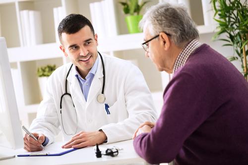 Medicare Advantage network providers