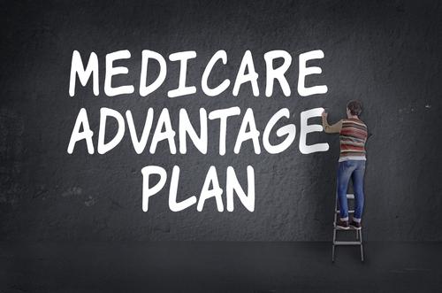 Medicare Advantage (Part C) plans