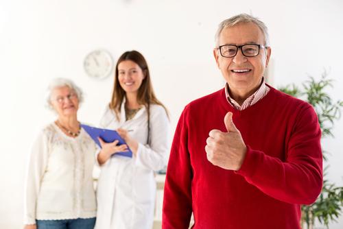 Medicare Advantage PPO provider networks