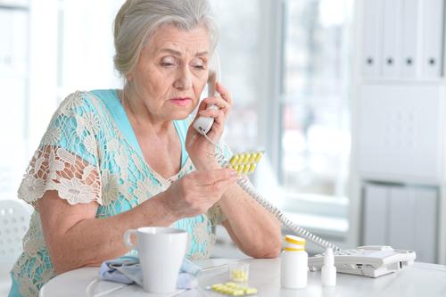 Medicare Part D prescription drug coverage